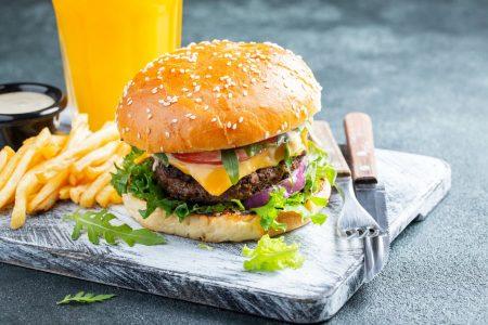 Egészségtelen étrend